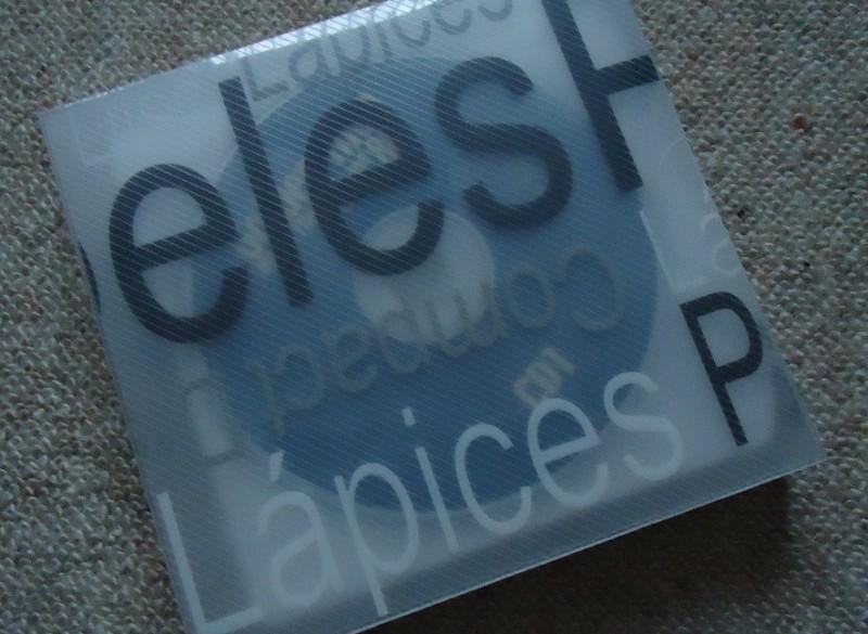 Te koop tien nieuwe plastic CD etuis voor 12 CD's per stuk…