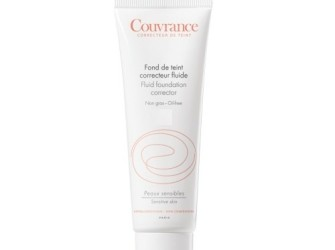 Avene Couvrance Fluid foundation corrector 3-beige 30ml