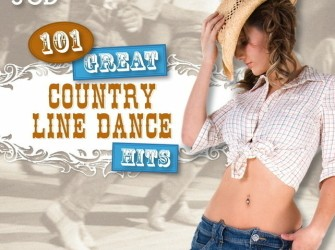 101 Great Country Line Dance Hits