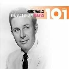 101 Four Walls- Jim Reeves