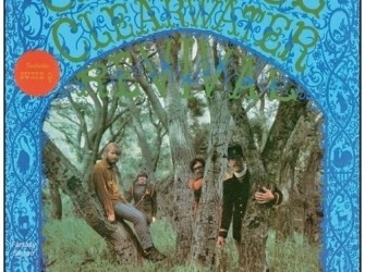 Creedence Clearwater Revival (40Th