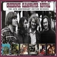 Creedence Clearwater Revival -Cosmos Factory (40Th Annivers…