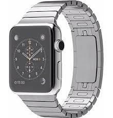 Apple Watch 42mm Case Sapphire Crystal Retina