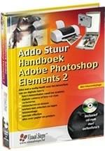 Te Koop Het Addo Stuur Boek Adobe Elements 2.