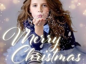 Amira - Merry Christmas