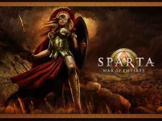 GRATIS Sparta War of Empires
