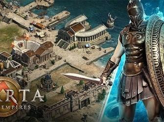 Sparta War of Empires Gratis