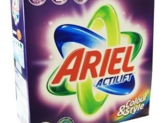 Ariel Color en Style Waspoeder 47 Wasbeurten