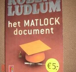 Het Matlock document