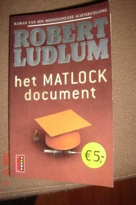 Het Matlock document