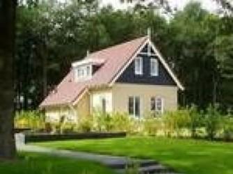 DG149*6p. luxelandhuis met sauna & zonnehemel