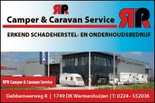 Camper & Caravan Service