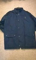 Militaire kleding (PSU)