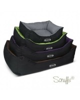Scruffs Expedition Box Bed hondenmand