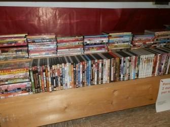 DVD partij Porno Pandjeshuis Harlingen