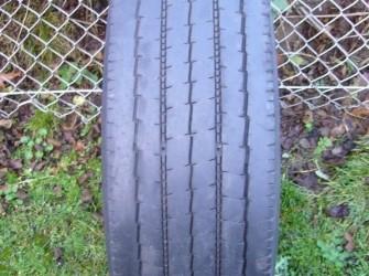 Vrachtwagenband Michelin 225 -75 R17.5  5mm profie