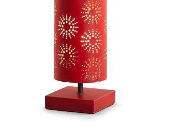 [Webshop] LaForma Tafellamp Sahara rood
