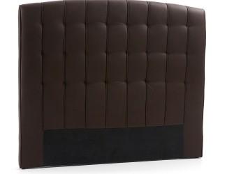 [Webshop] LaForma Hoofdbord VARI, kleur bruin, 162cm