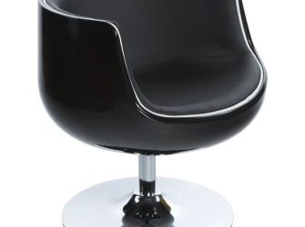 [Webshop] Kokoon Design fauteuil Harlow in 3 kleuren