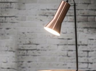 [Webshop] Tafellamp Marita - Gratis bezorging!