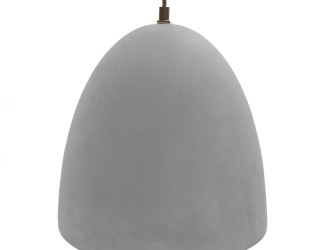 [Webshop] Butik hanglamp Heavy Light Concrete