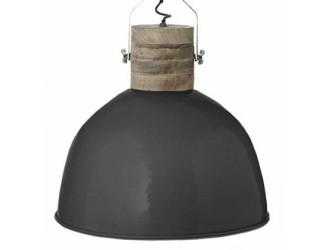 [Webshop] Label 51 hanglamp Nordic L, kleur Zwart in 3 kleu…
