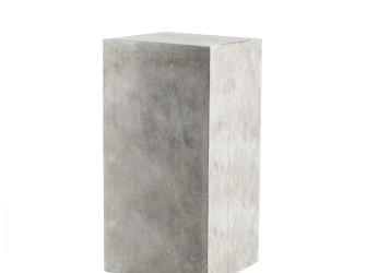 [Webshop] Zuil beton - Gratis bezorging!
