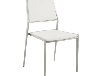 [Webshop] Kokoon Design stoel Bastille in 2 kleuren