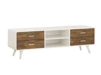 [Webshop] TV-meubel Rimini met 4 laden - Gratis bezorging!
