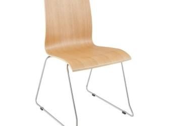 [Webshop] Kokoon Design stoel Wood - Gratis bezorging!