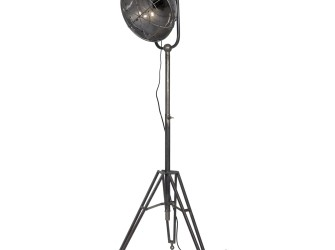 [Webshop] Be Pure Vloerlamp Spotlight - Gratis bezorging!