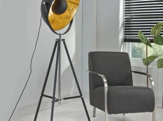 [Webshop] Vloerlamp Magan in 2 kleuren - Gratis bezorging!