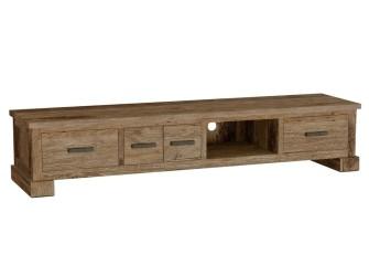 [Webshop] TV-meubel Lorenzo met 4 laden - Gratis bezorging!