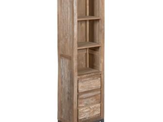 [Webshop] Boekenkast Venetië met 3 deuren