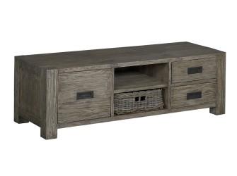 [Webshop] TV-meubel Brian met 4 laden - Gratis bezorging!