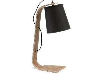 [Webshop] LaForma Tafellamp PERCY, kleur zwart