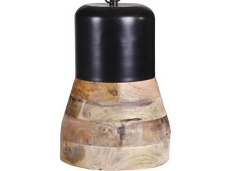 [Webshop] Be Pure Hanglamp Big Blend, kleur zwart