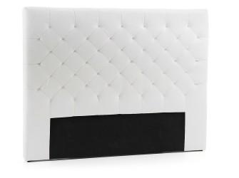 [Webshop] LaForma Hoofdbord NAOTO, kleur wit, 172cm