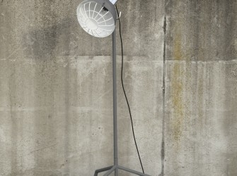 [Webshop] By-Boo Industriële vloerlamp Dryer
