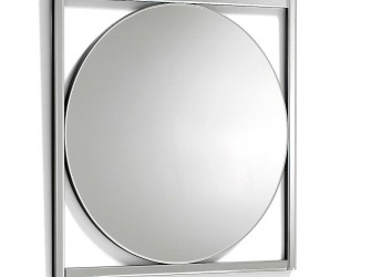 [Webshop] LaForma Spiegel Ross 80 x 80 cm
