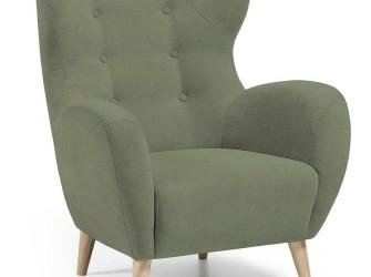 [Webshop] LaForma Fauteuil PASSO kleur groen