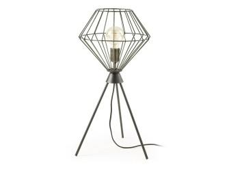 [Webshop] LaForma Tafellamp CANADY, kleur zwart