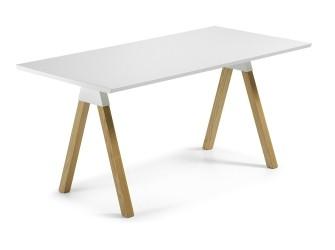 [Webshop] LaForma Eettafel Silke 160 x 80cm