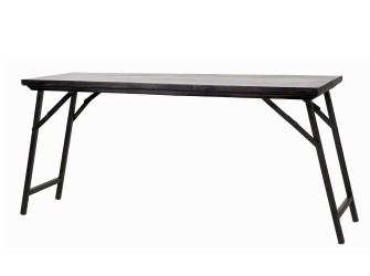 [Webshop] Be Pure Opvouwbare tafel Fold Up