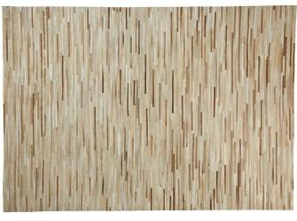[Webshop] LaForma Vloerkleed KOLA leder, 160 x 230cm, kleur…