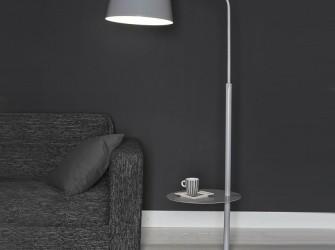 [Webshop] Vloerlamp Cammie in 3 kleuren - Gratis bezorging!