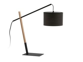 [Webshop] LaForma Tafellamp IZAR, kleur zwart