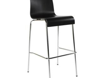 [Webshop] Kokoon Design barkruk Cobe, zithoogte 74 cm in 2…