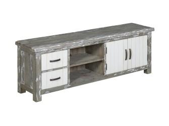 [Webshop] TV-meubel Milano met 2 deuren en 2 laden