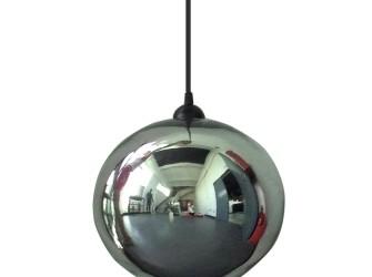 [Webshop] Butik hanglamp Superbowl in 4 kleuren